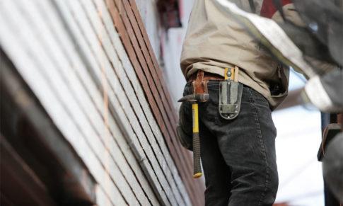 Contractor professionally